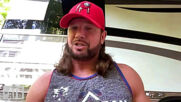 AJ Styles is excited for fans to return: WWE After the Bell, June 18, 2021