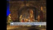 Папа Франциск отслужи Светата литургия за Рождество Христово и призова към състрадание