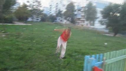 Jump Madafaka Brah !!