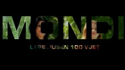 Mondi Gjegja - Lype nusen 100 vjet (official Video Hd) 2012