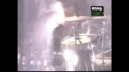 Ema Awards - Tokio Hotel - Monsoon
