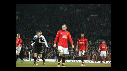 Wayne Rooney Cristiano Ronaldo Снимки