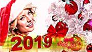 Большой сборник песен на Новый 2019 год.