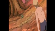 Naruto Shippuuden - Епизод 156 - Bg Sub