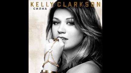 Kelly Clarkson - What Doesn't Kill You (stronger) ( Album - Stronger )