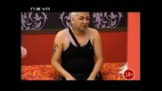 Голямата Уста 07.05: Най Ама Най - Бруталното Видео В Vip Brother 3!