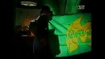 Kyopa Feat. Gza, Killa Priest, - 4th Chamber