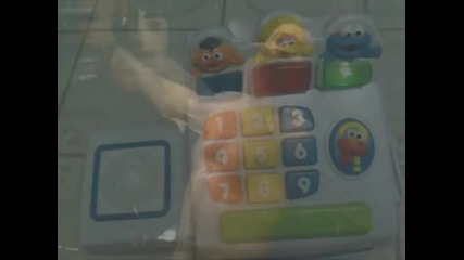 Рамщайн и детска играчка