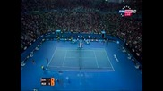 Australian Open 2015 Final Novak Djokovic -andy Murray