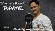 Dzevad Ramic Rame - 2018 - Pustite me drugovi (hq) (bg sub)