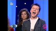 Music Idol 2: Мартин Костадинов - Театрален Кастинг