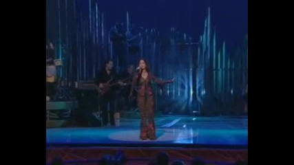 Gloria Estefan - Medley (live)