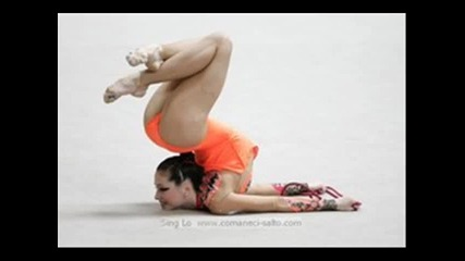 hudojestvena gimnastika