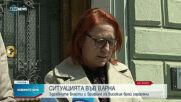 Пандемичната ситуация във Варна