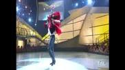 So You Think You Can Dance - Пасо Добле - Нийл и Сейбра - Сезон 3