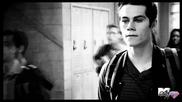 Stiles & Lydia | Space bound