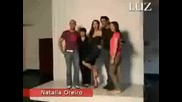 Naty Oreiro - Фотосесия