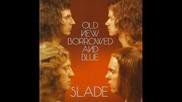 Slade - Slade Talk To 19 Readers (single-sided flexi-disc)