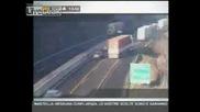 инциденти  с камиони