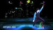 Chris Brown - Fine China Just Dance 2014 Gameplay