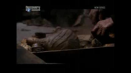 Born Survivor - Сибир (3 част)