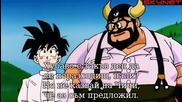 Dragon Ball Z - Сезон 6 - Епизод 193 bg sub