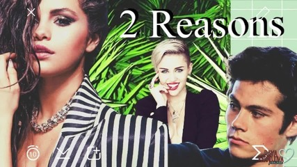 ● 2 Reasons / multi
