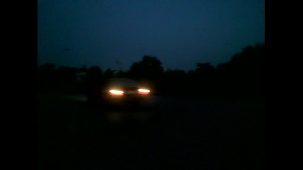 Bmw e36 Coupe Drift