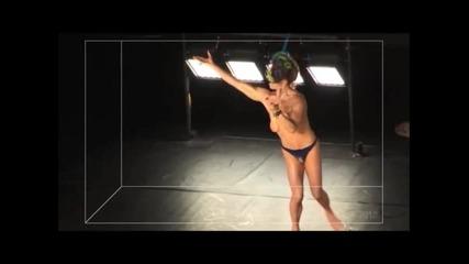 ONE DANCE WEEK 2015. ТРАЖАЛ ХАРЕЛ - (M)IMOSA trailer