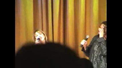 Деян Неделчев И Маргарита Хранова - На Елвис - на живо - 2005