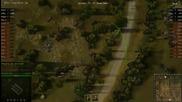 World of Tanks Self-propelled Guns Trailer