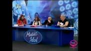 Music Idol 2: Песен За Химията
