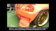 Midwest Street Ryders Japan Shoot