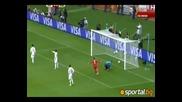 World Cup 10 - Portugal 7 - 0 North Korea