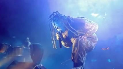 Slipknot - Disasterpiece Live