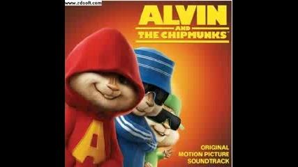Start The Party Chipmunks