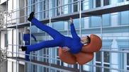 Въздушна възглавница, вдъхновена от таралежите, предпазва цялото тяло