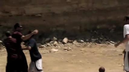 Невазможни баскетболни изстрели #1