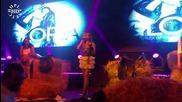 Глория - Оставете ме на мира(live от Night Flight 31.10.2012) - By Planetcho