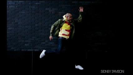 Lil Jon - Outta Your Mind (sidney Samson Remix) (final) (new 2011) Cdq