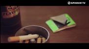 Chrizzo ft. Maxim, Amanda Wilson - Runaway ( Официално видео )