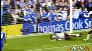 Най - вълнуващите моменти в англииската висша лига през сезон 2009 - 2010
