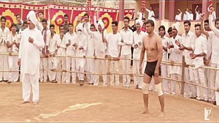 Movie Sultan - Teaser 2