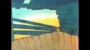 Руска анимация - По Щучьему Велению ( По заповед на щуката ) 2/2