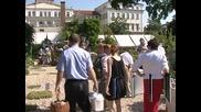 Изложение на традиционни балкански стоки в столицата