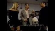 Ето как Randy Orton се появява за 1 път в WWE