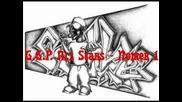 G.g.p. All Stars - Nomer 1