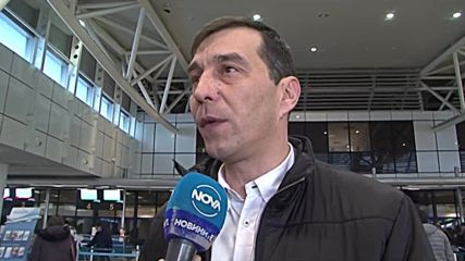 Петричев: Дано последната операция на Владо Стоянов да е успешна