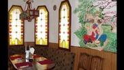 Кухни в украински стил