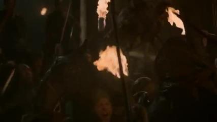 Игра на тронове Сезон 3x10 - След Червената сватба